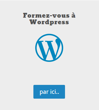 formation wordpress caen calvados